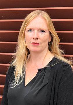 Carolyn Malet de Carteret