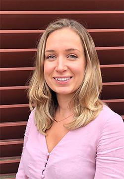 Francesca Butterworth