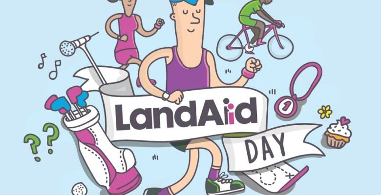 Goldcrest Landaid dash across London