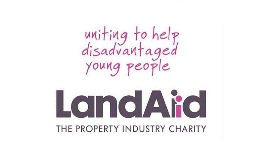 Goldcrest LandAid Ambassador Scarlett Knights